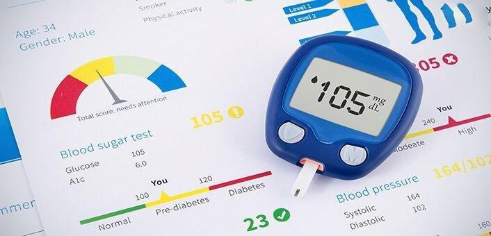 How Is Diabetes Diagnosed