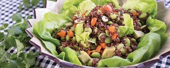 30-minute Diabetes-friendly Meals