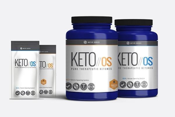 Keto-os Ketone Drink Conference Call Episode #10 With Dustin Schaffer & Sara Banta
