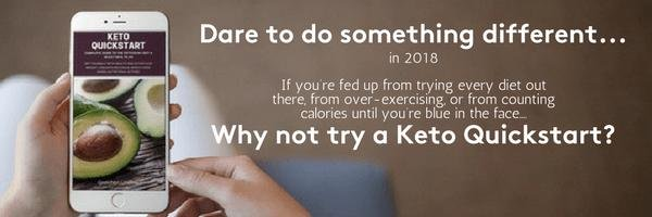 Physical Symptoms Of Ketosis