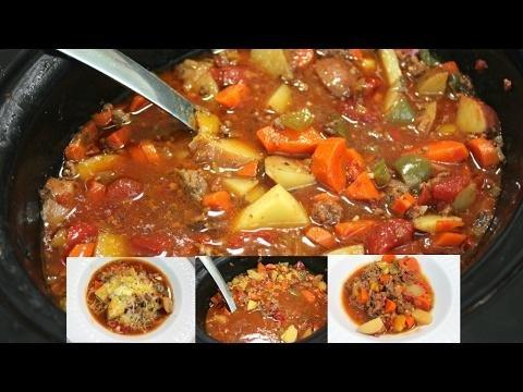 Diabetic Recipes For Dinner With Ground Beef