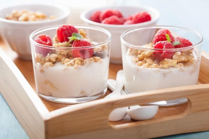 Blood Sugar Stabilizing Meal Plan