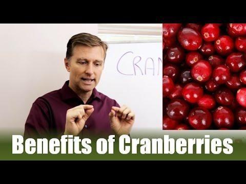 Are Fresh Cranberries Good For Diabetics