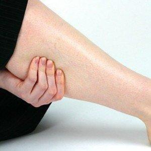 Can Diabetes Cause Pain In Calf Muscles When Walking?