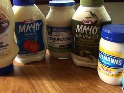 Mayo Or Miracle Whip For Diabetics