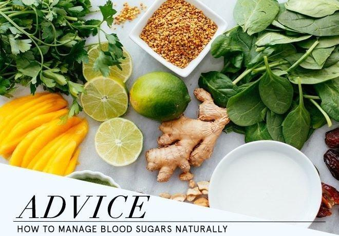10 Ways To Maintain Healthy Blood Sugar