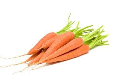 Can Carrots Reduce The Effect Of Diabetes-causing Genes?