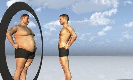 Skinny Type 2 Diabetes