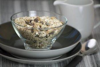 What Type Of Cereal Is Good For Diabetics?