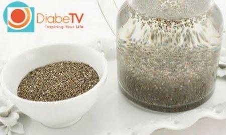 Chia Seeds Diabetes Type 2