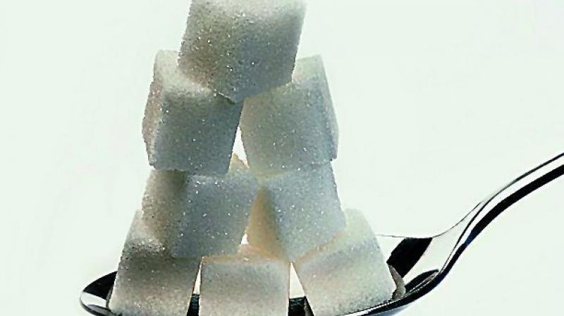Sugar Affects Fertility