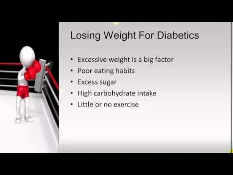 Diabetes Bloating Weight Gain