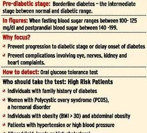 Normal Non Fasting Blood Sugar Non Diabetic
