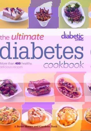 Diabetic Living Cookbook