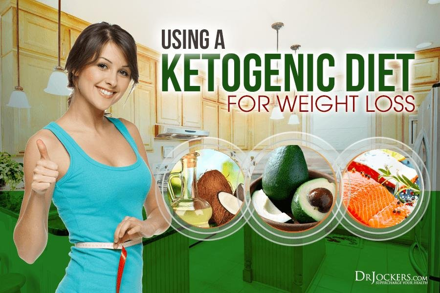 Using A Ketogenic Diet For Weight Loss