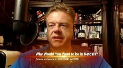 Why Would You Want To Be In Ketosis? Learn More At Docmuscles…