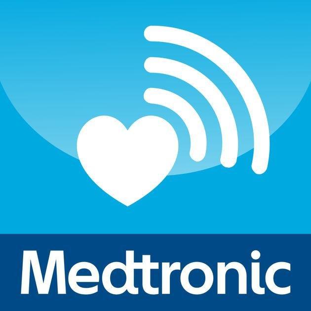 Medtronic Carelink Mobile 4+