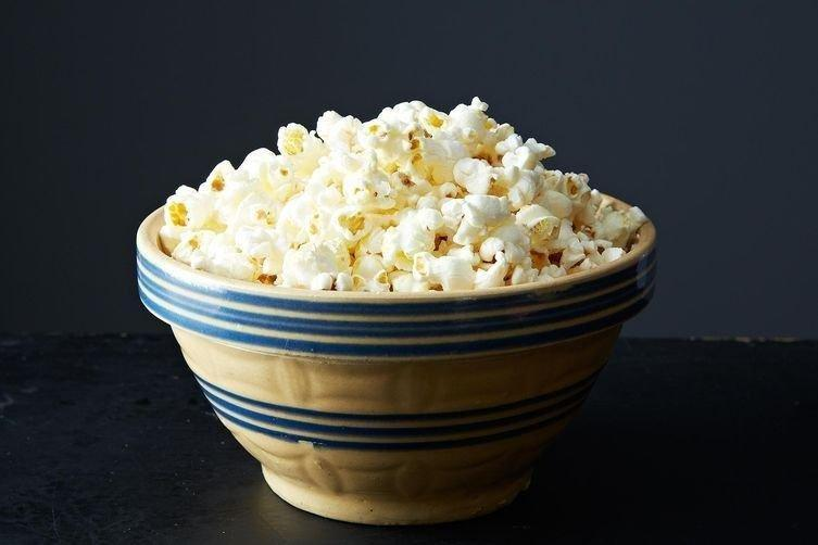 Why (& How) You Should Be Eating Popcorn For Breakfast