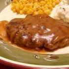 Diabetic Diet Hamburger Steak Recipes