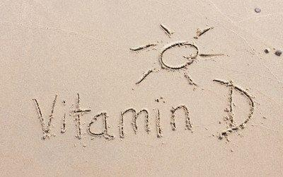 Vitamin D: Making Sure You Get Enough