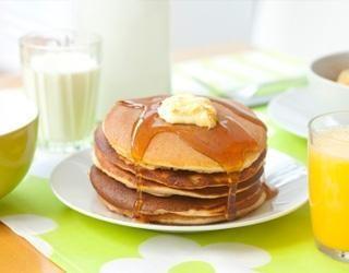 Buckwheat Pancakes Diabetes