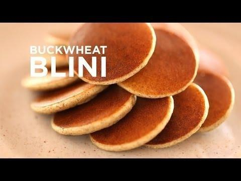 Buckwheat Pancakes And Diabetes