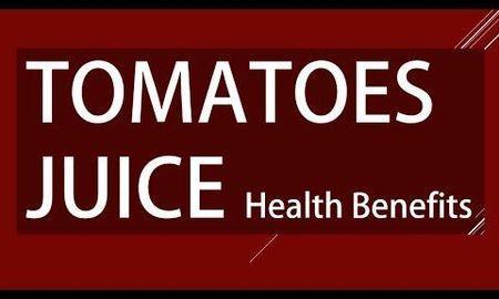Is Tomato Juice Good For Diabetics