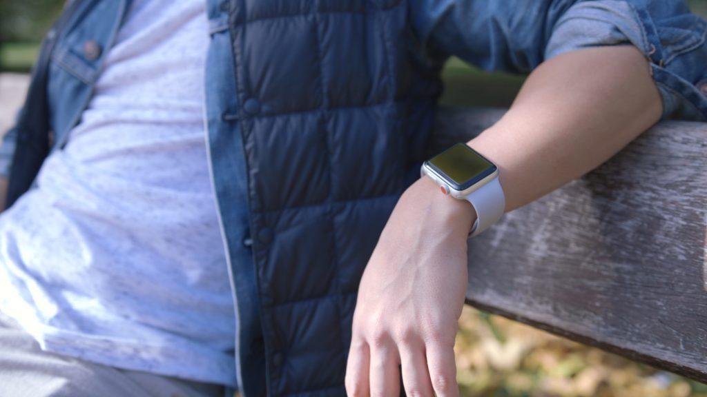 Apple Watch 3 Glucose Monitoring