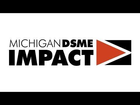 Diabetes Self-management Education (dsme) Initiative