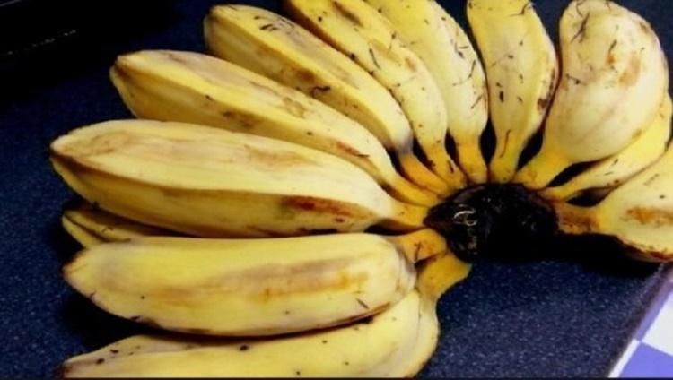 Extreme Beneficial Effects Of Saba Banana
