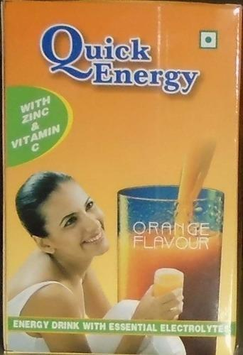 Glucose Energy Powder