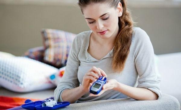 Sntomas De Diabetes En Mujeres
