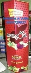 Mangoal, Diabetic Friendly Energy Drink, Bottle