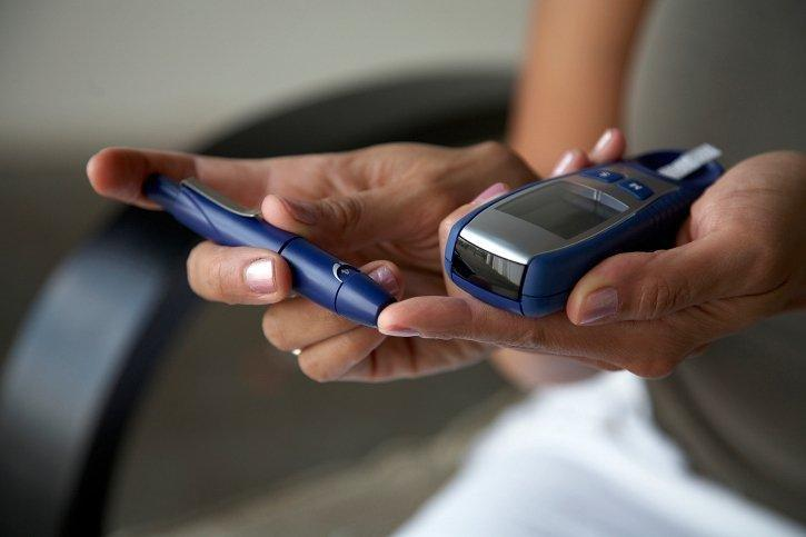 Grape Seed Extract May Lower Blood Sugar In Diabetes Mellitus