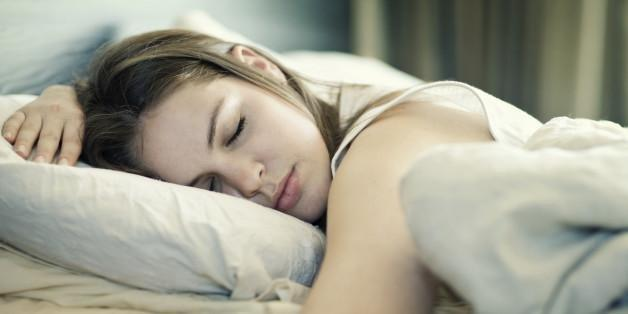 7 Health Risks Of Sleeping Too Much