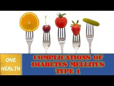 Complications Of Type 1 Or Type 2 Diabetes Mellitus Include All Of The Following Except