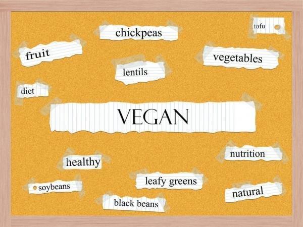 Can A Vegan Diet Reduce Type 2 Diabetes Pain?