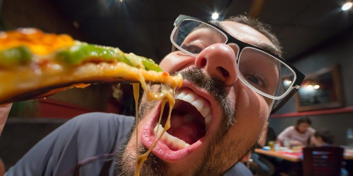 That Pizza May Be Worse For You If You Have Diabetes