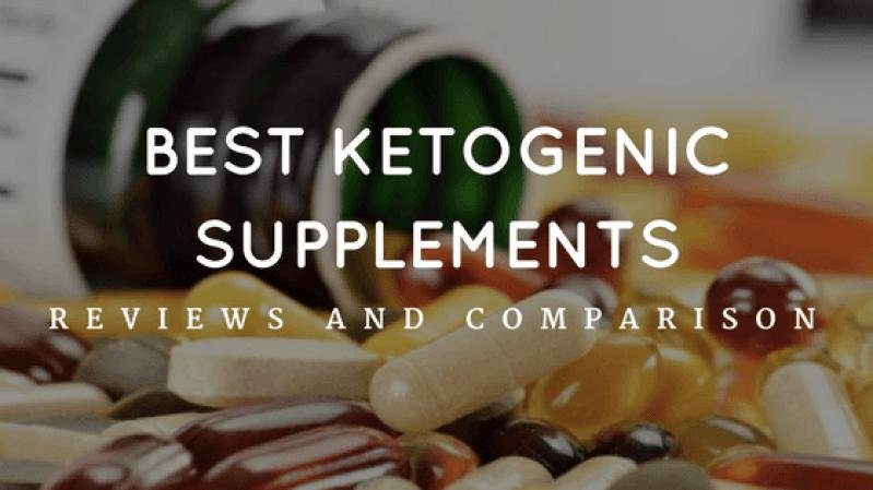 Keto Supplement Reviews – Ultimate Guide To The Best Ketone Supplements