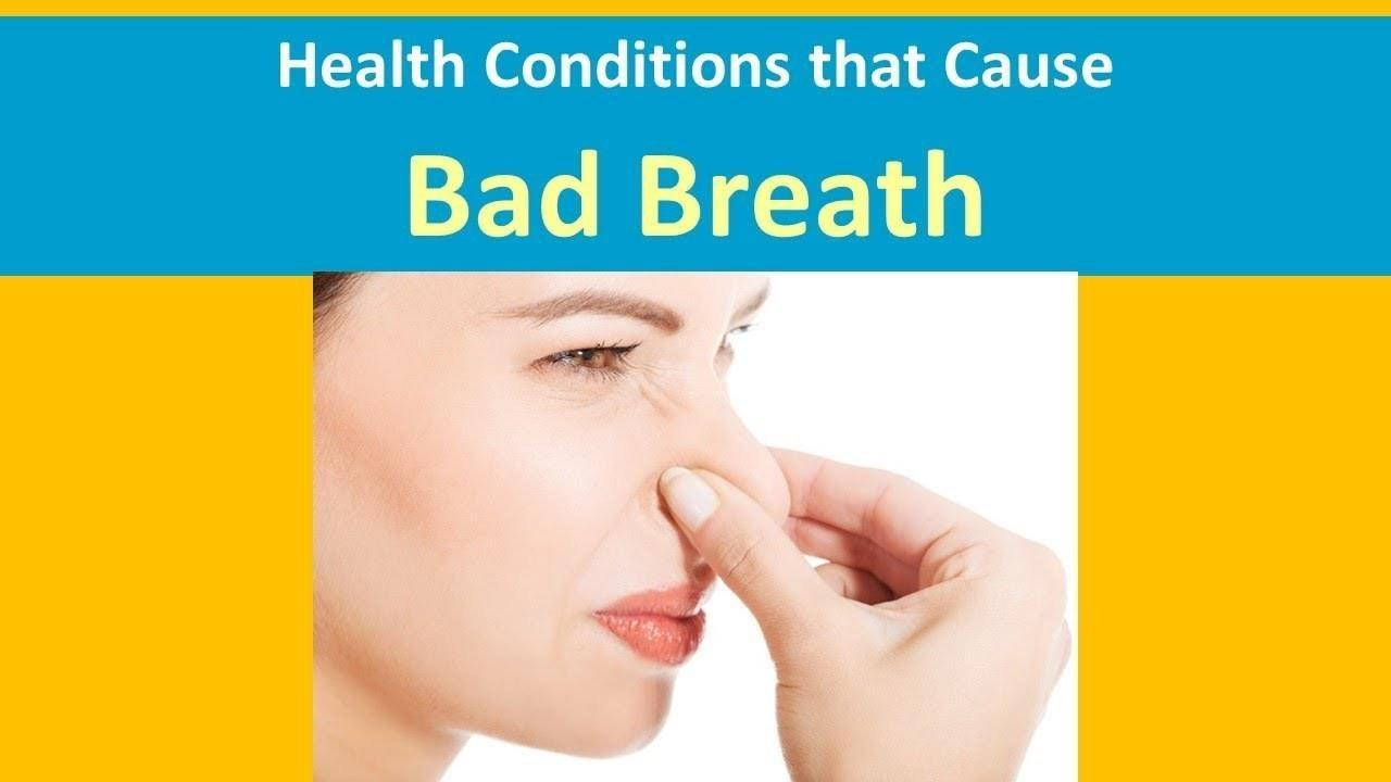 Health Conditions That Cause Bad Breath|allergic Reactions, Diabetes. – Why Do Diabetics Breath Smell Like Acetone