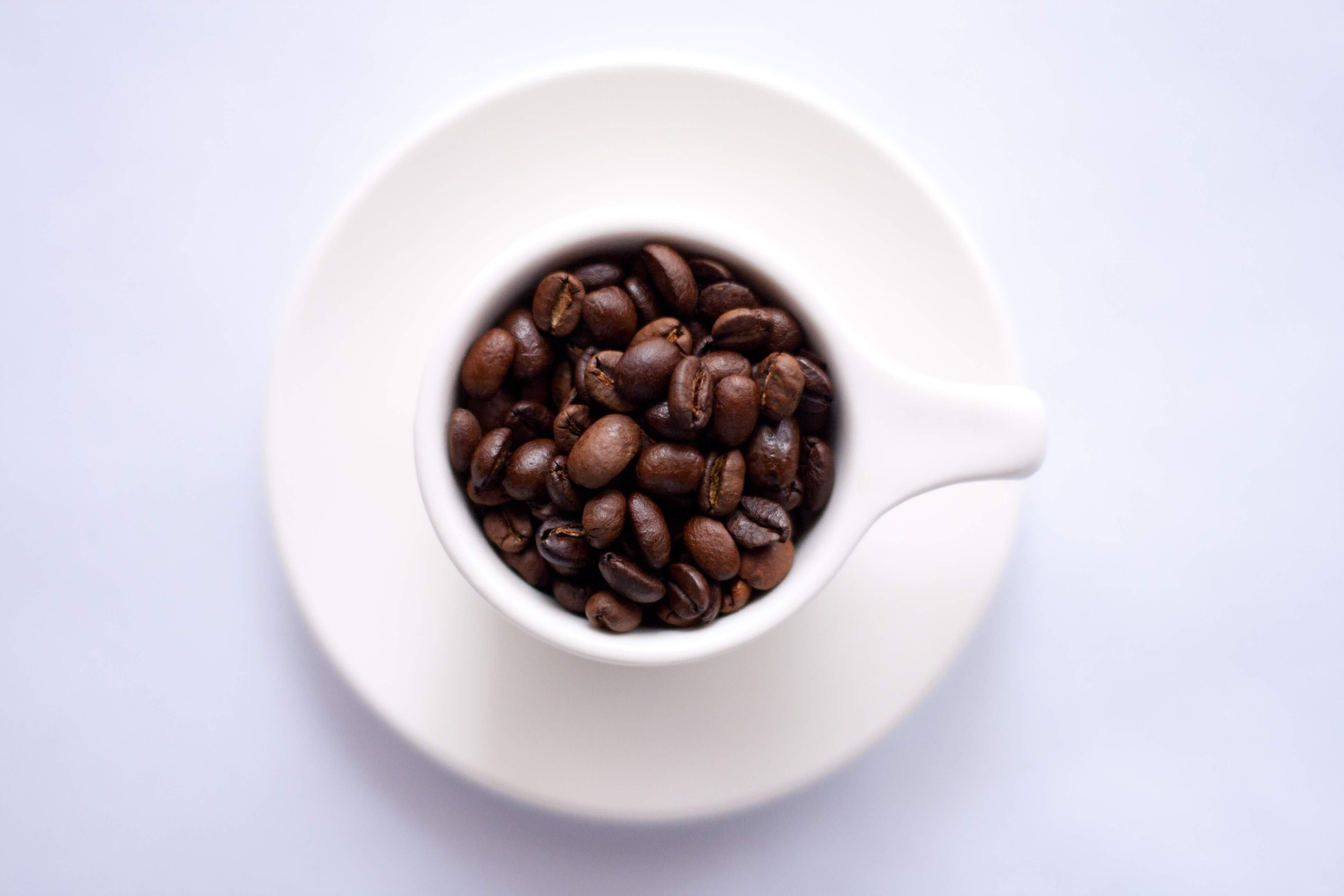 How Coffee Affects Blood Sugar Levels & Diabetes