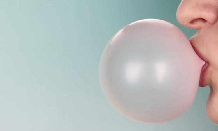 Does Chewing Sugarless Gum Raise Insulin Levels