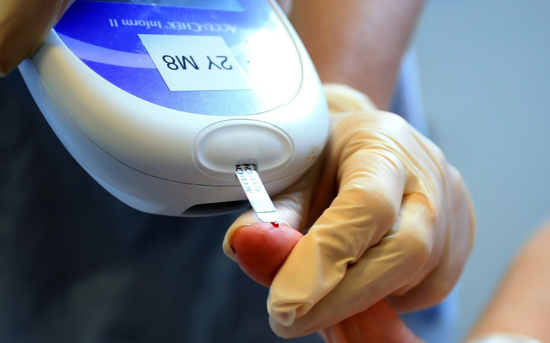 British doctors trial simple gut operation that 'cures or controls' diabetes