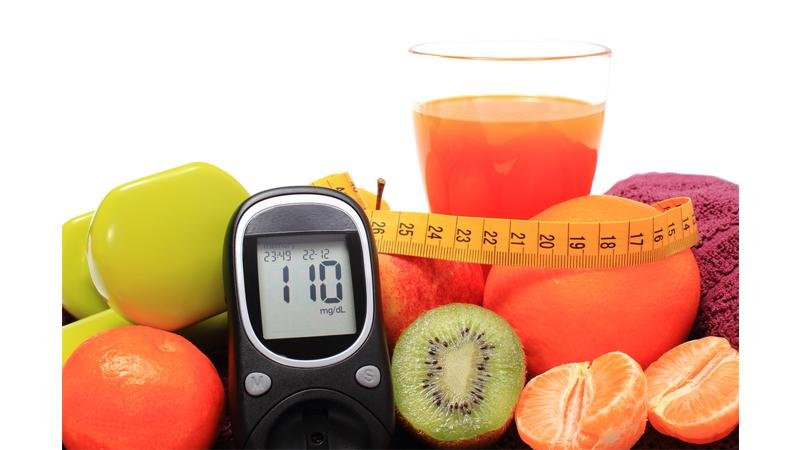 Free Juicing Recipes For Diabetics