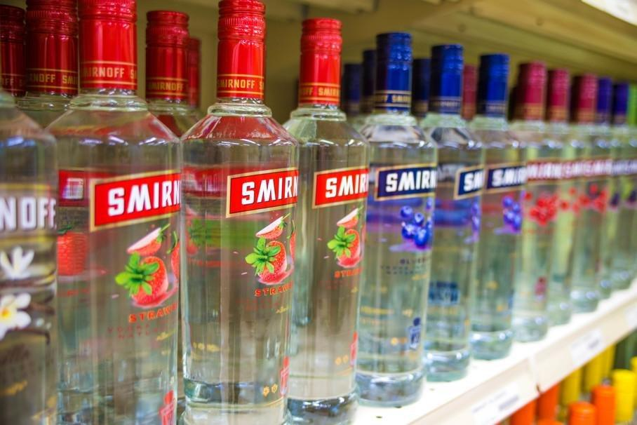 11 Gluten-free Vodka Brands You Didn't Know Existed