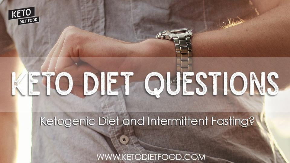 16/8 Intermittent Fasting Ketosis