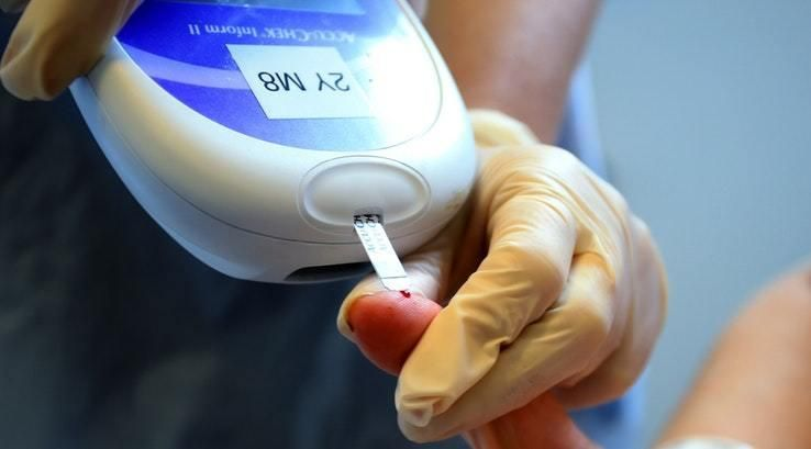Huge Rise In Amputations Due To Diabetes In Worcestershire