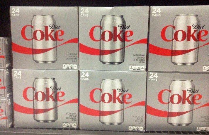 Can Diabetics Drink Coke Zero
