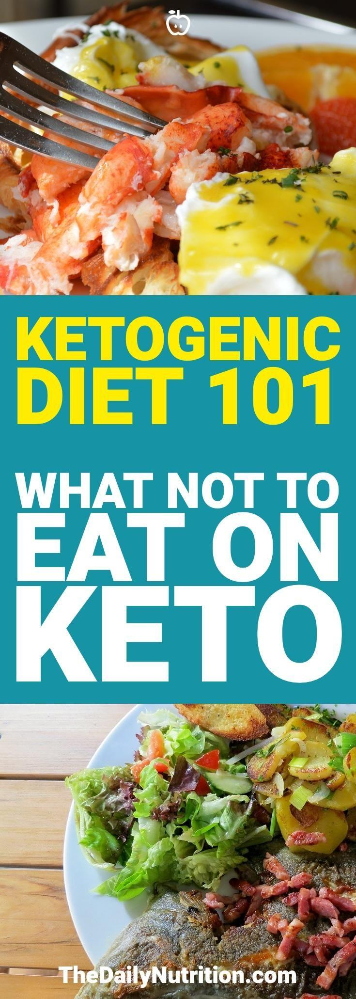 Ketosis What Not To Eat