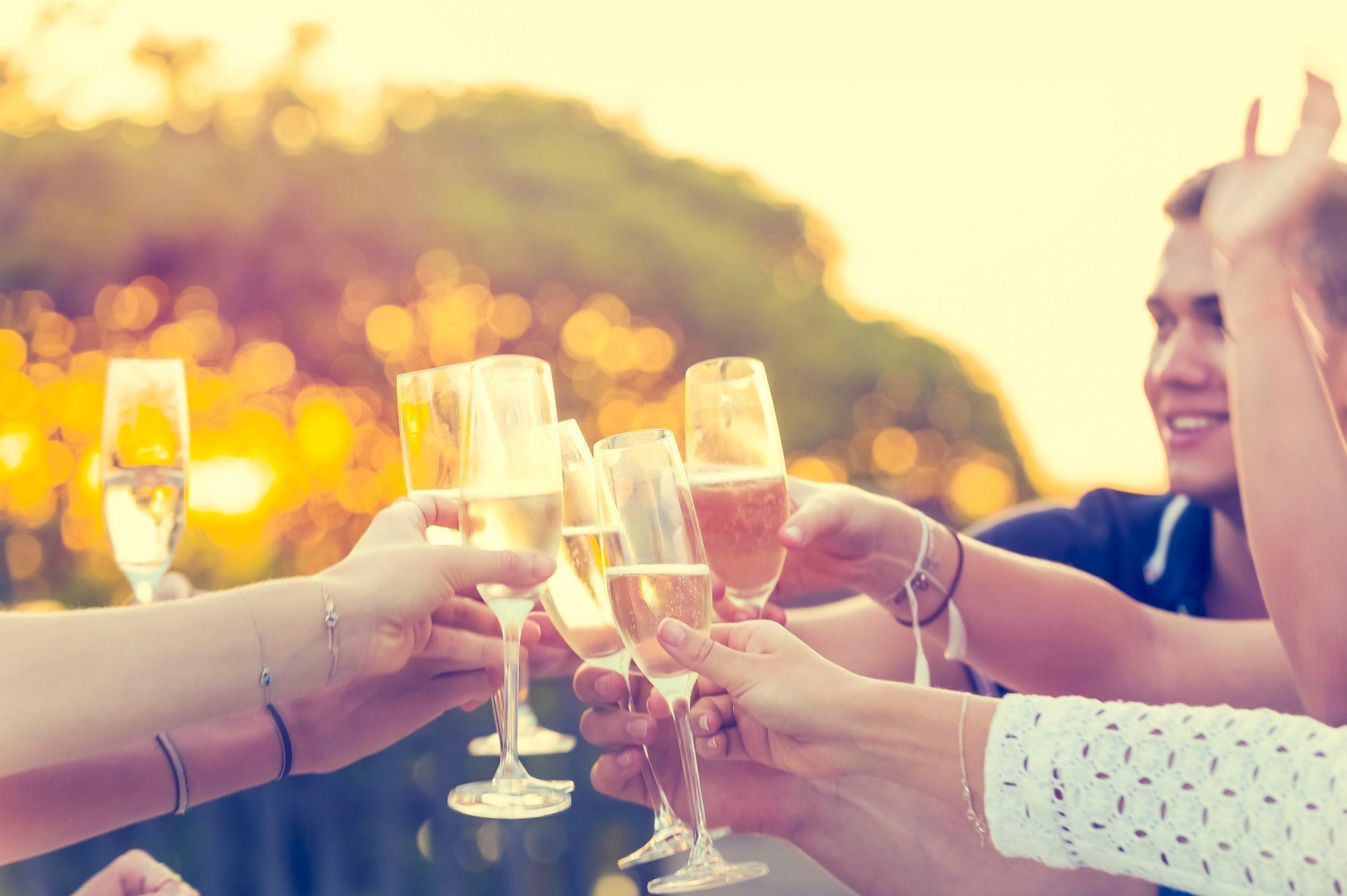 Wine And Diabetes Mayo Clinic